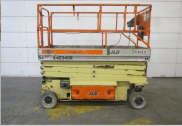 Scissor Lift 10m JLG2646ES for Sale