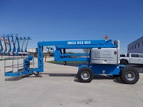 Genie Z60-34 year 2000 for sale