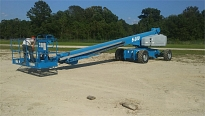 BOOMLIFT 30METERS FOR HIRE